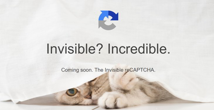 captcha-invisible