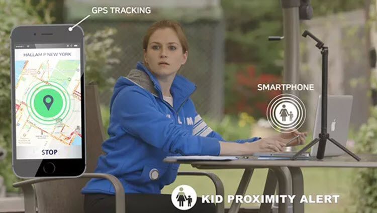 Una chaqueta inteligente con 29 funciones para controlar nuestros dispositivos y diferentes actividades