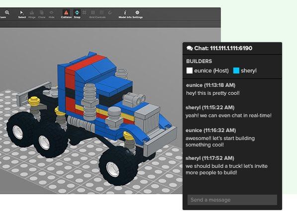 Stud.io, el mejor programa para construir con LEGO desde el ordenador