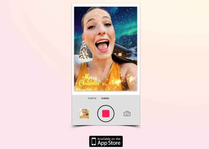 Los selfies cobran un nuevo sentido con Fabby, app para iOS