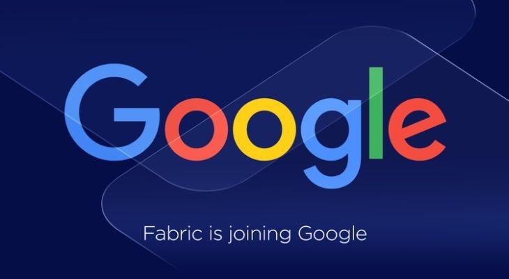 Fabric-Google