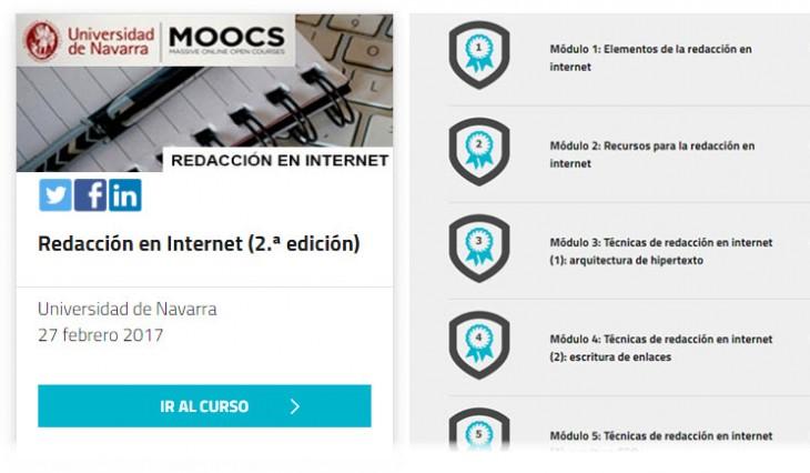 Redaccion en internet
