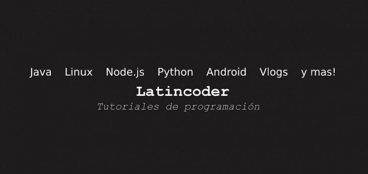 latincoder