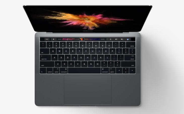 Apple estaría trabajando en un nuevo chip ARM para sus portátiles