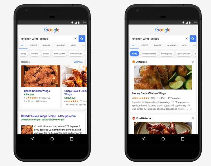 recetasGoogleApp