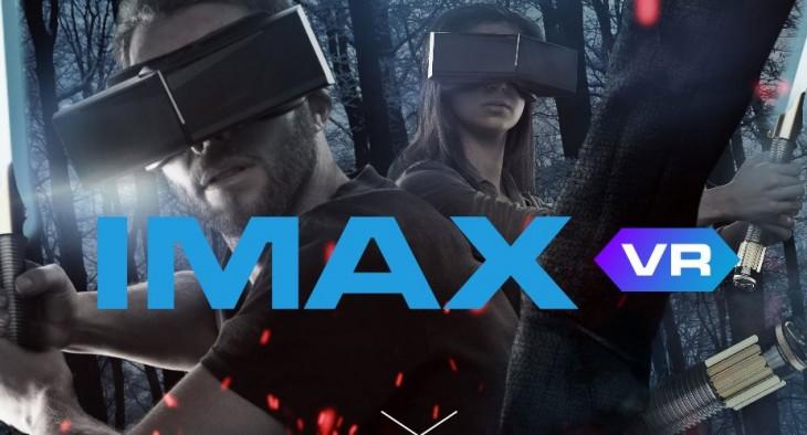 IMAX VR