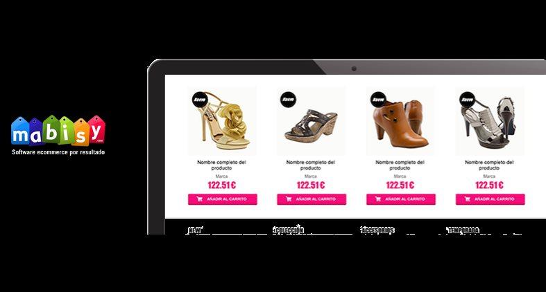 Mabisy presenta opción gratuita para hacer una tienda online
