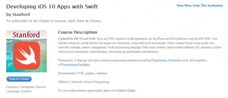Curso online de Swift