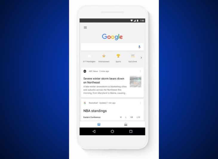 AccesosDirectosGoogle