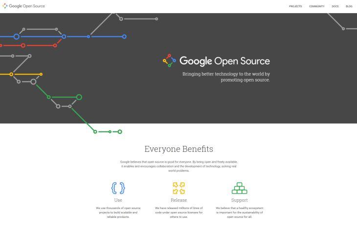 GoogleOpenSource