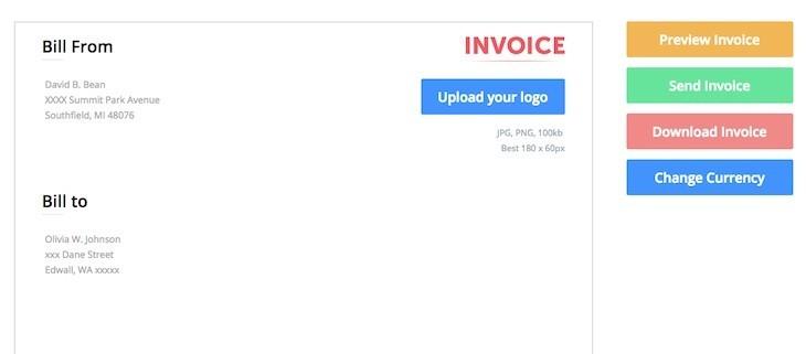 Invoice-Maker