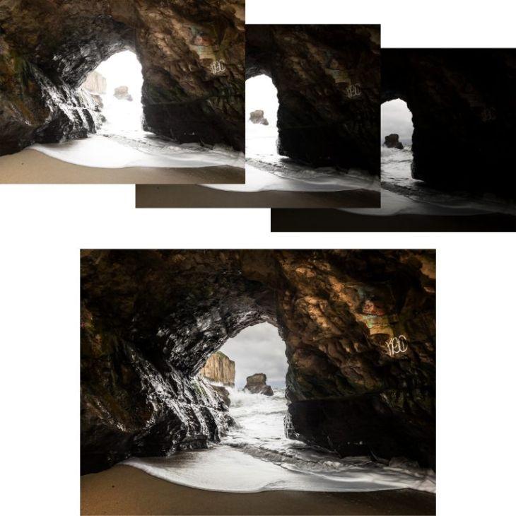Lightroom Mobile estrena el modo de captura de fotos RAW HDR en Androi