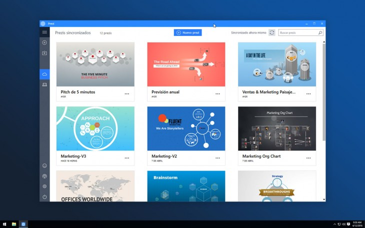 Alternativas a PowerPoint para crear presentaciones de forma gratuita