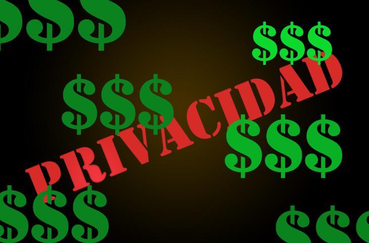 Privacidad-dinero
