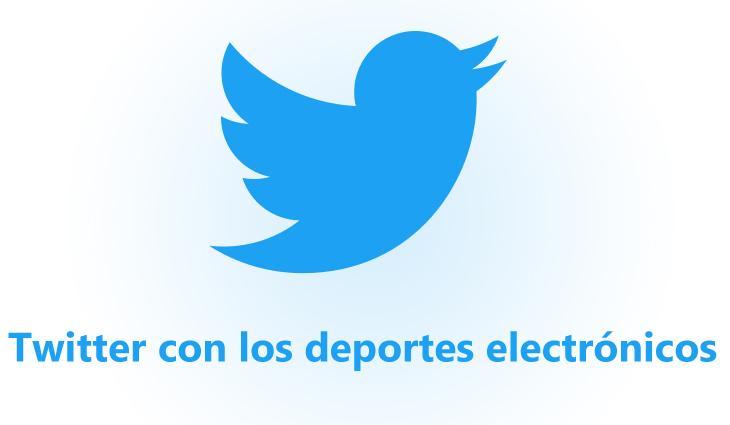 Twitter-eSports