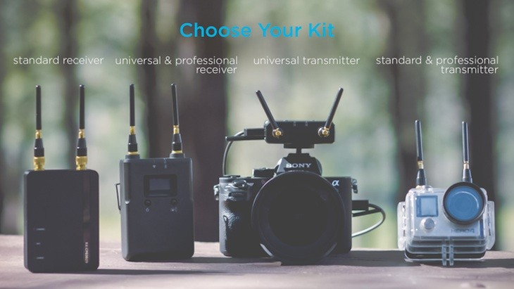 Freecast Kickstarter