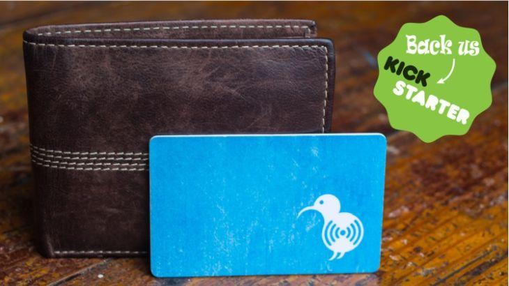 KiwiCard