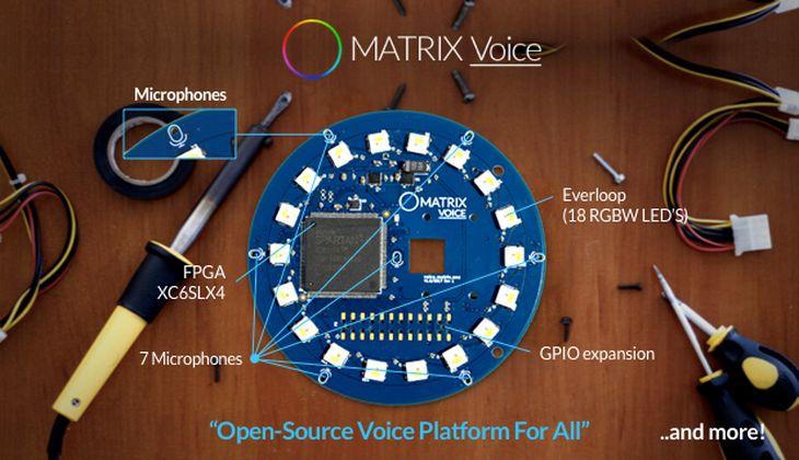 MatrixVoice