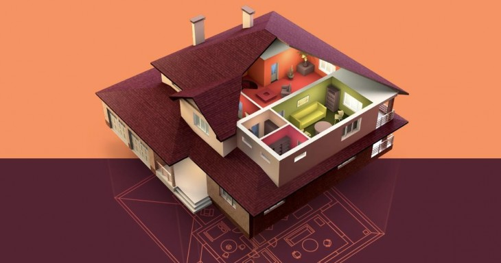 3 aplicaciones para construir tu casa en 3d for Aplicaciones para crear casas