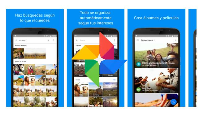 Google Fotos añade estabilización de vídeo y posible integración con Google+