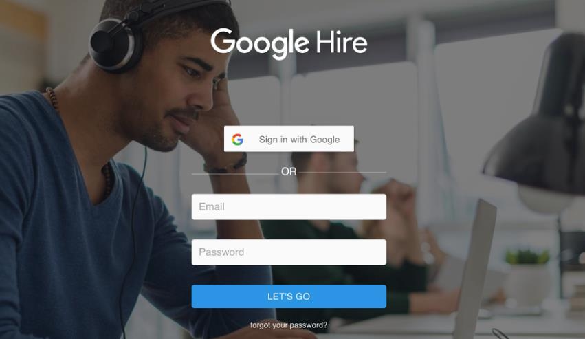 """Google Hire, el """"Infojobs"""" en el que Google está trabajando"""