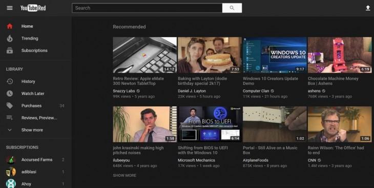 Descubren la puerta para entrar en el 'lado oscuro' de YouTube