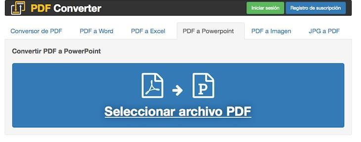 3 formas de convertir una presentaci u00f3n en pdf en un archivo de powerpoint