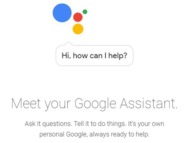 AsistenteGoogle