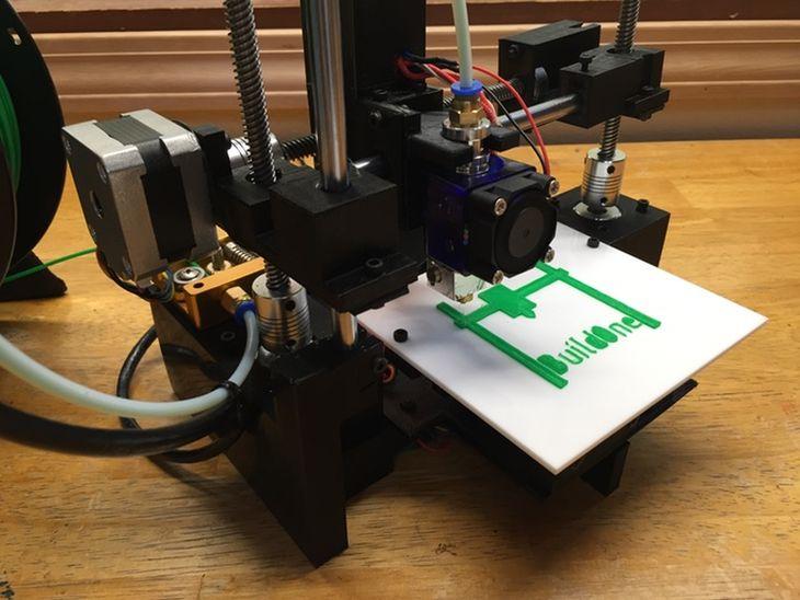 BuildOne hace la impresión 3D más accesible que nunca