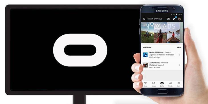 Samsung anuncia su VR Live Pass