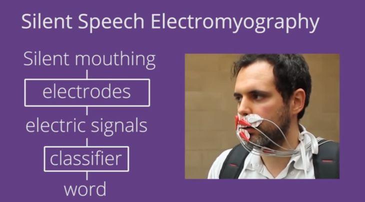 Imagen: Project Telepathy en YouTube