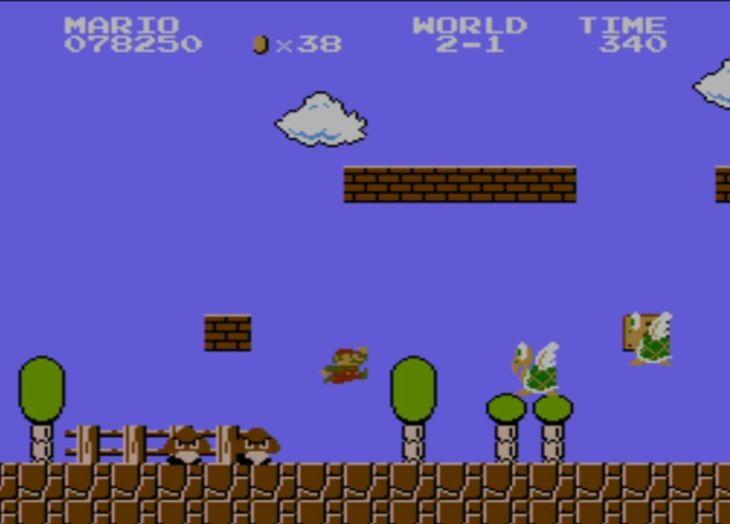 Crédito de imagen: Nintendo