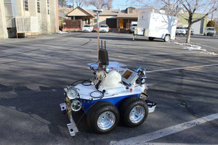 Imagen: NewScientis/Universidad de Nevada