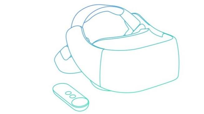 Google trabaja en gafas de realidad virtual independientes
