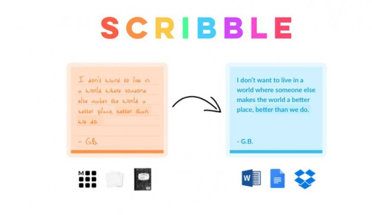 getscribblenow