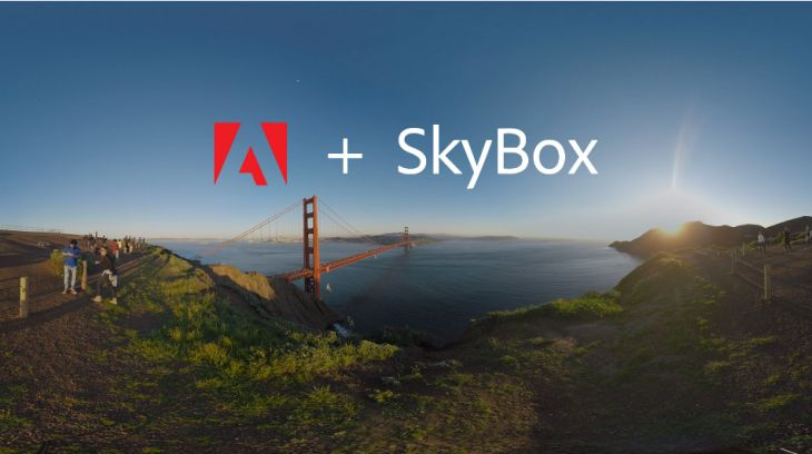 Adobe-SkyBox