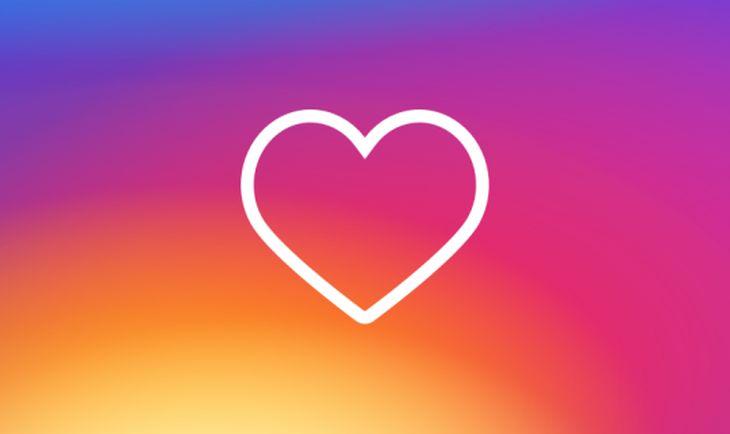 Corazon-Instagram