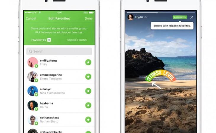 Instagram: usuarios ahora podrán controlar quién ve sus fotos