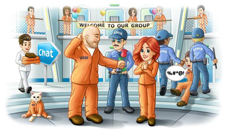 Supergrupos