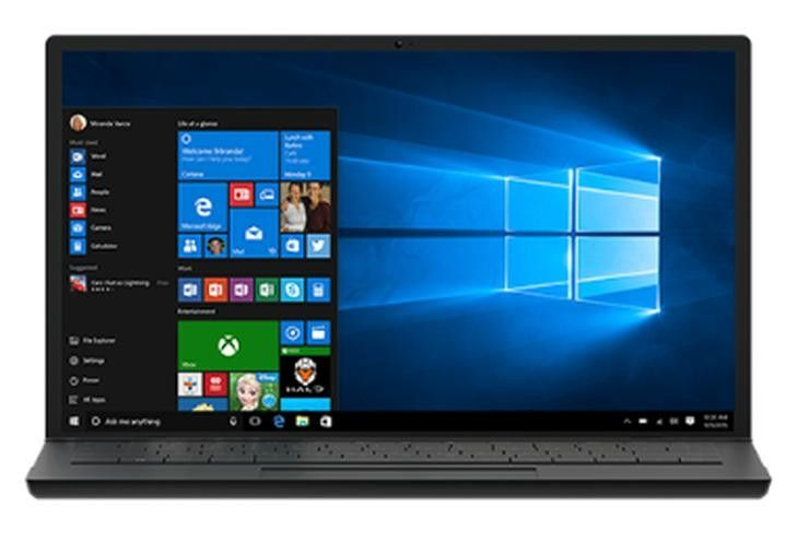 Microsoft confirmó que parte del código fuente de Windows 10 fue filtrado