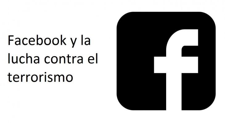 Facebook y Twitter se unen contra el terrorismo