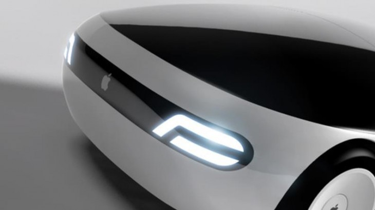 Apple confirma que está trabajando en el sector de coches autónomos