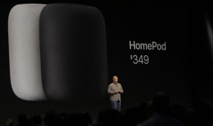Apple presentó el iMac Pro, su Mac