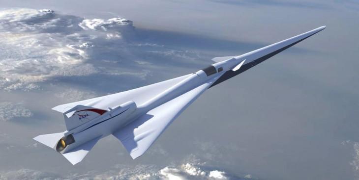 Imagen: NASA / Lockheed Martin