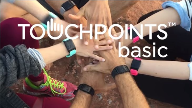 touchpoints-basic