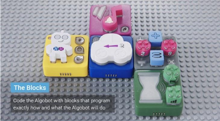 Algobrix, para que los niños aprendan a programar jugando
