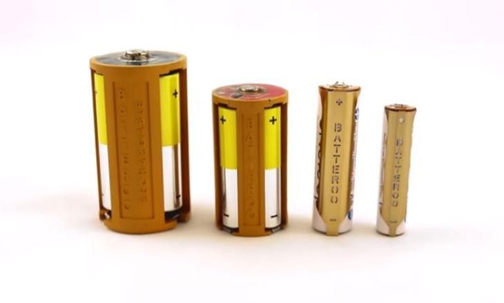 Batteroo ReBoost, para hacer de los dispositivos a pilas compatibles con las recargables