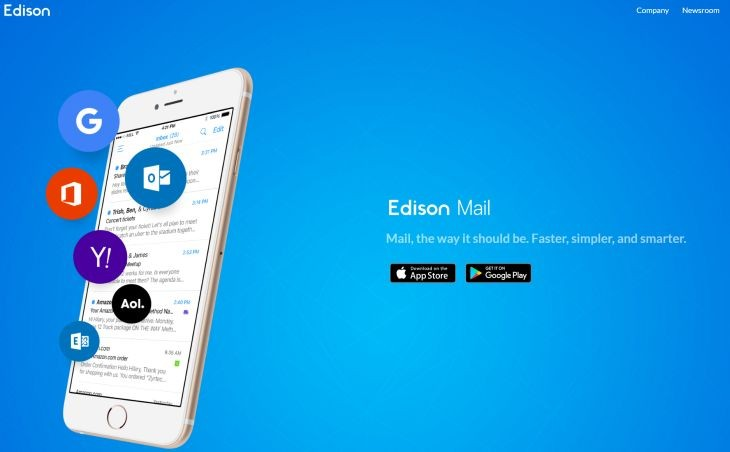 EdisonMail