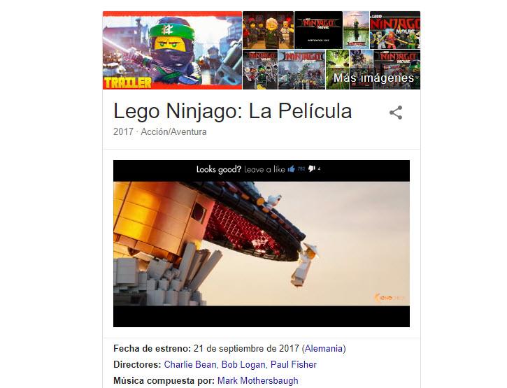 Google ha eliminado una de sus funciones más famosas