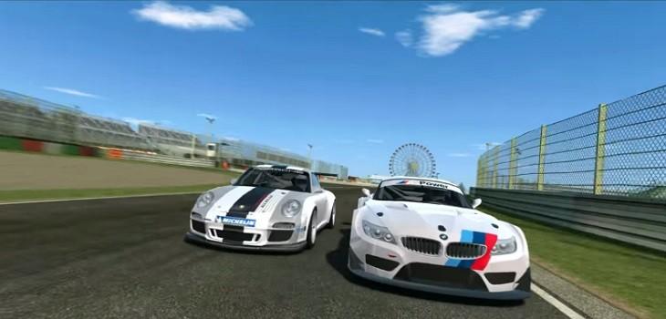 Mejores juegos de carreras